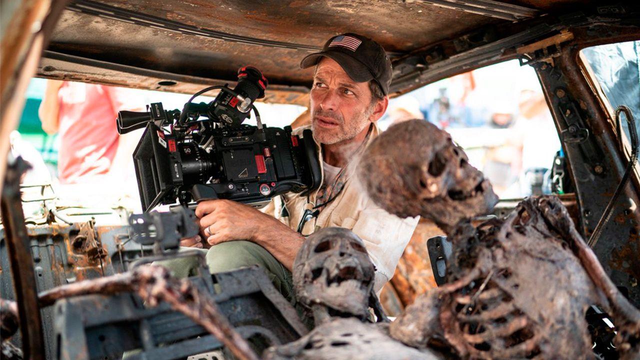 Army of Dead de Zack Snyder estrena trailer
