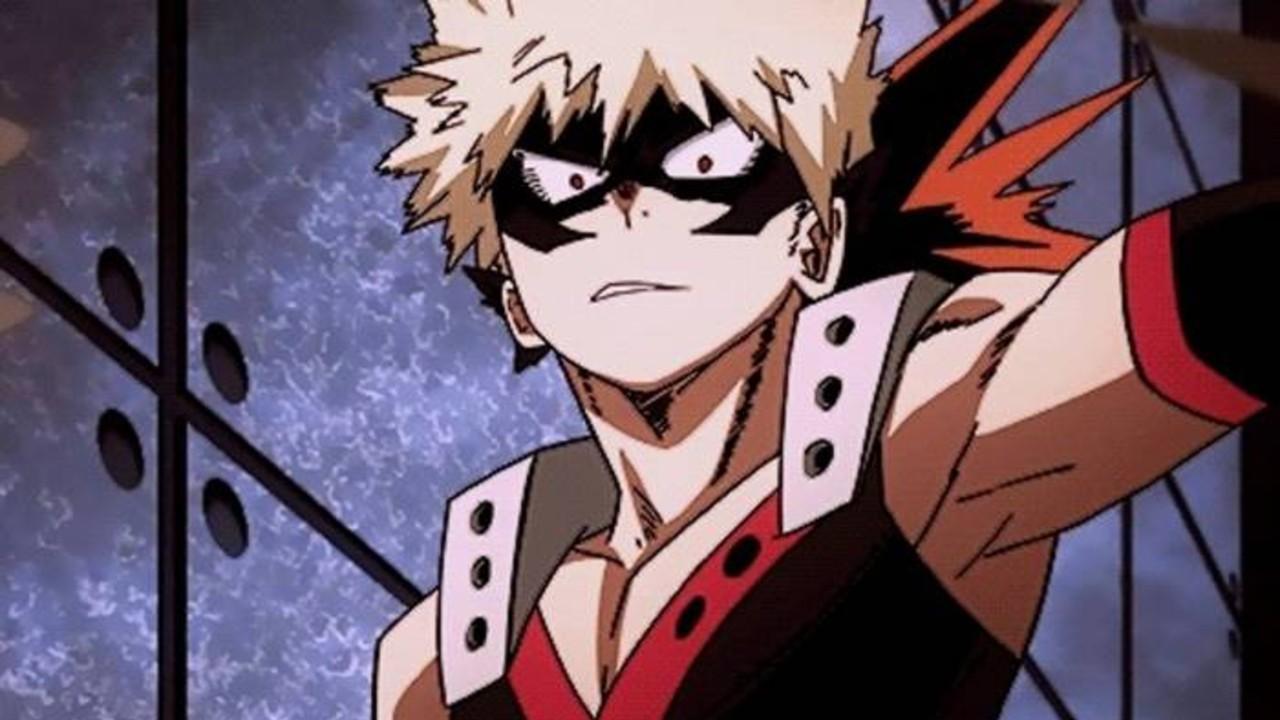 My Hero Academia: Este niño sin duda alguna tiene el cosplay definitivo de Bakugo