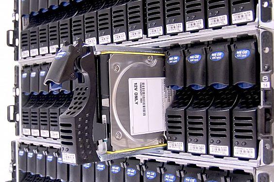 chia criptomonedas discos duros