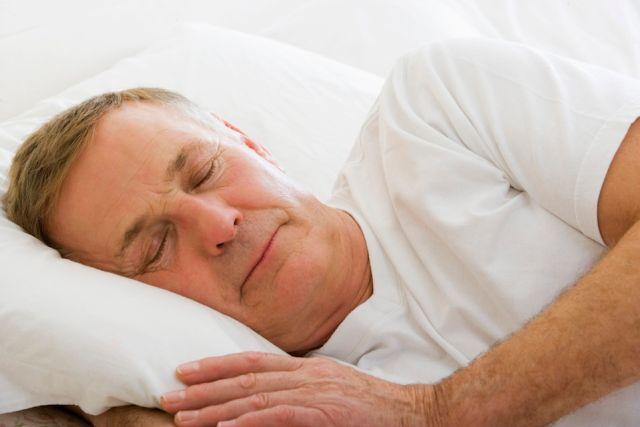 falta de sueño puede producir demencia