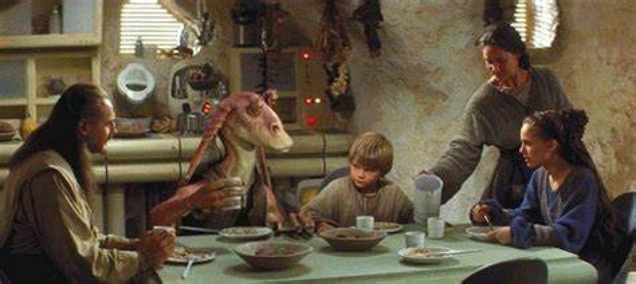 Star Wars: qué pasó con Jar Jar Binks después de la caída del imperio