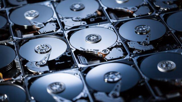 minar criptomonedas con discos duros como hacerlo