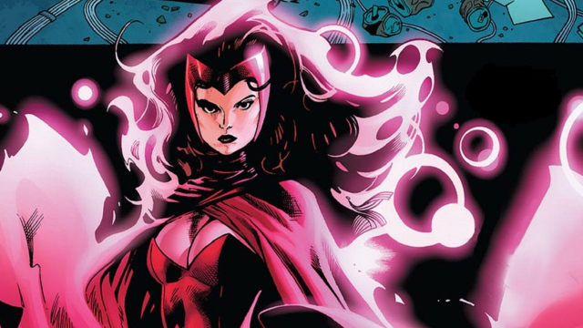 scarlet witch poderes comic marvel