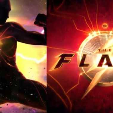 The Flash revela su nuevo logo