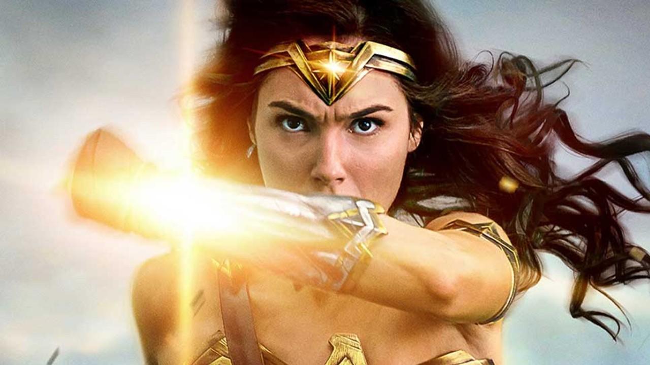 DC Comics: Cosplayer realiza una magnífica interpretación de Wonder Woman