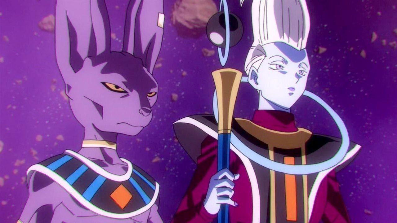 Dragon Ball: Pareja de esposos le da vida a Bills y Whis con estos excelentes cosplays