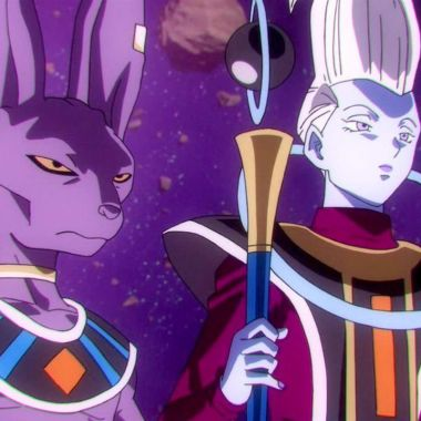 Dragon Ball: Pareja de esposos le da vida a Bills y Whis con estos excelentes cosplays