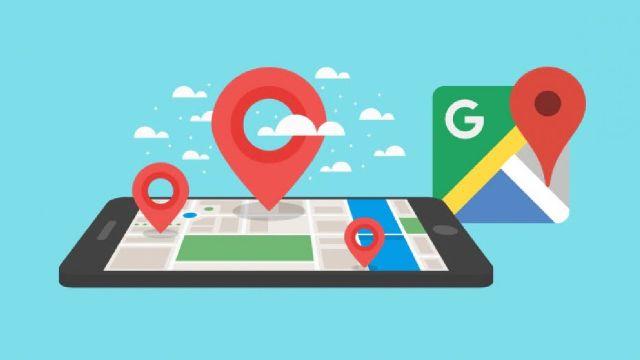 Google android ubicacion tiempo real privacidad