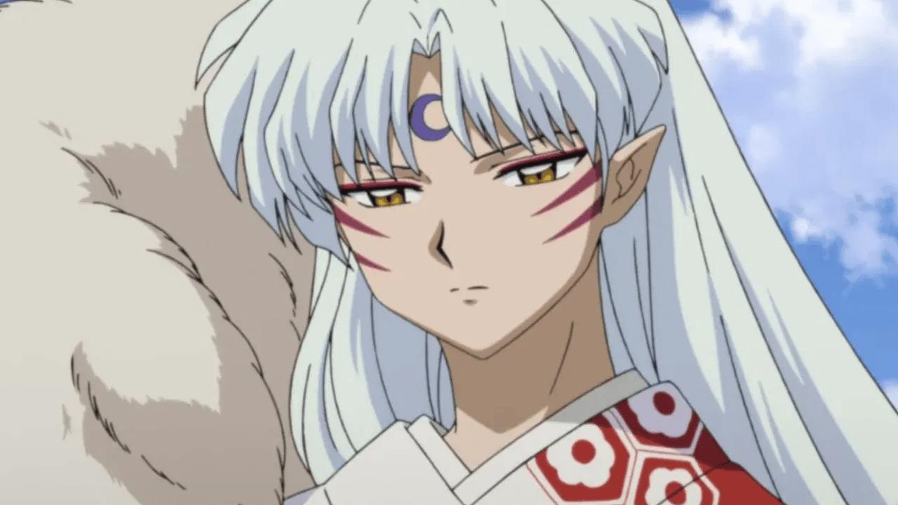 inuyasha husbando anime ranking top