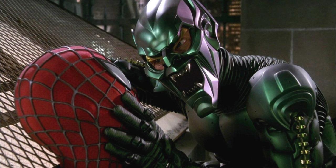 spider-man duende verde villano ranking