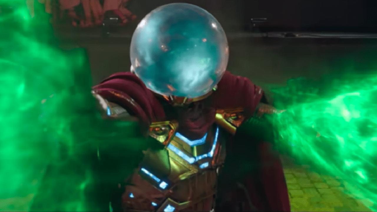 mysterio marvel villanos ranking poder