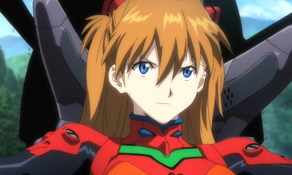 Evangelion: Fanart imagina cómo luciría Asuka Langley en la vida real
