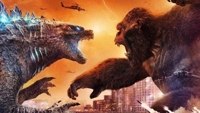 Godzilla vs. Kong Videojuegos Battle Royale PUBG Mobile World of Warships