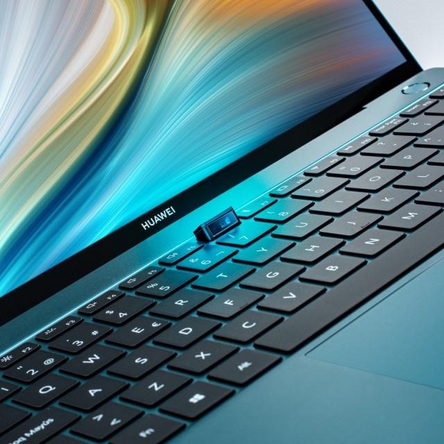 HUAWEI MateBook X Pro 2021 3