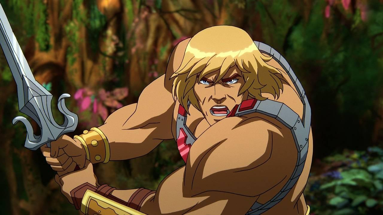 He-Man Nueva Serie Animada Netflix Kevin Smith