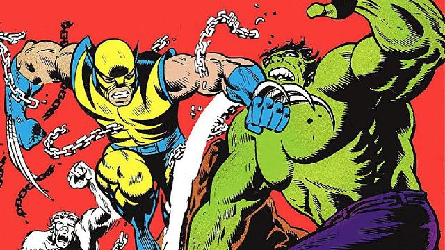 hulk vs wolverine enfrentamientos ranking