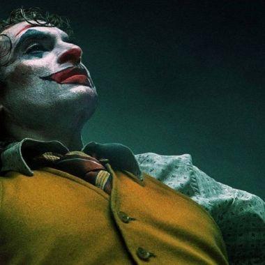 Joker Joaquin Phoenix Película Todd Phillips