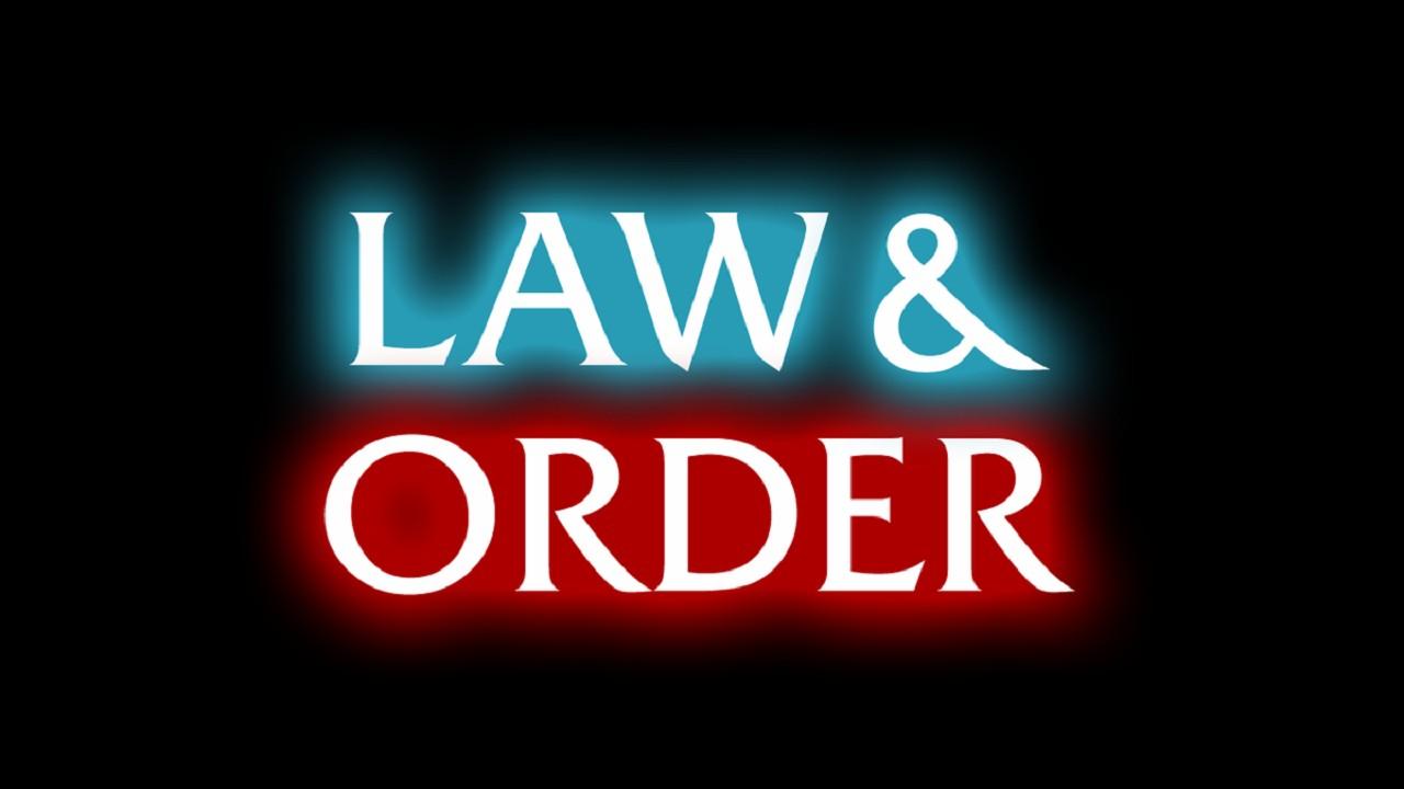 Series Ley y el Orden Televisión Marvel Mickey Rourke