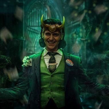Loki Serie Marvel Estreno Disney+