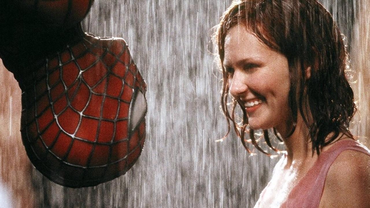 spiderman mary jane Kirsten Dunst mcu no way home