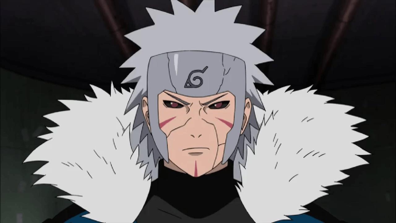 naruto tobirama ranking poder hokage