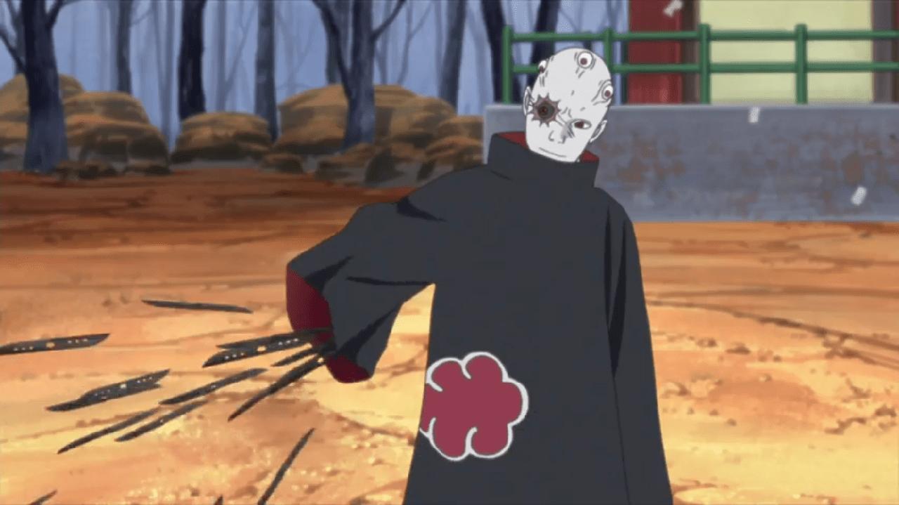 naruto shin uchiha akatsuki ranking