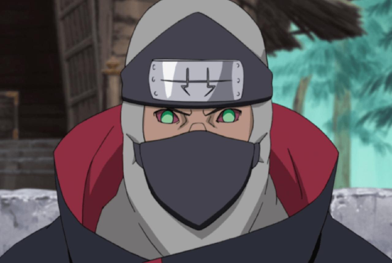 kakuzu naruto akatsuki ranking poder