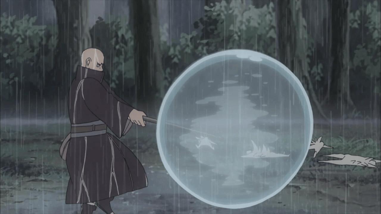daibutsu naruto akatuski ranking poder