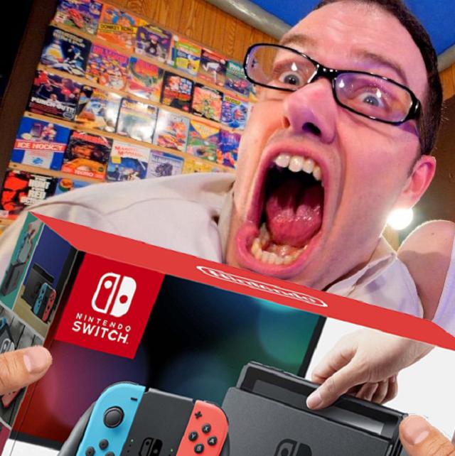 Nintendo Switch Ventas Consolas Más Vendidas Historia NIntendo