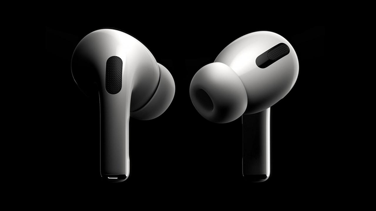 Apple Nuevos Airpods Nuevos Airpods Pro