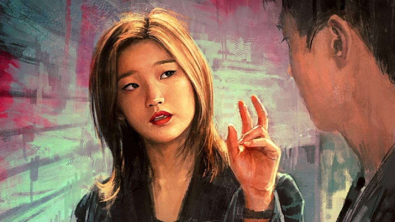 Boong Joon Ho Película Animada Terror Parasite