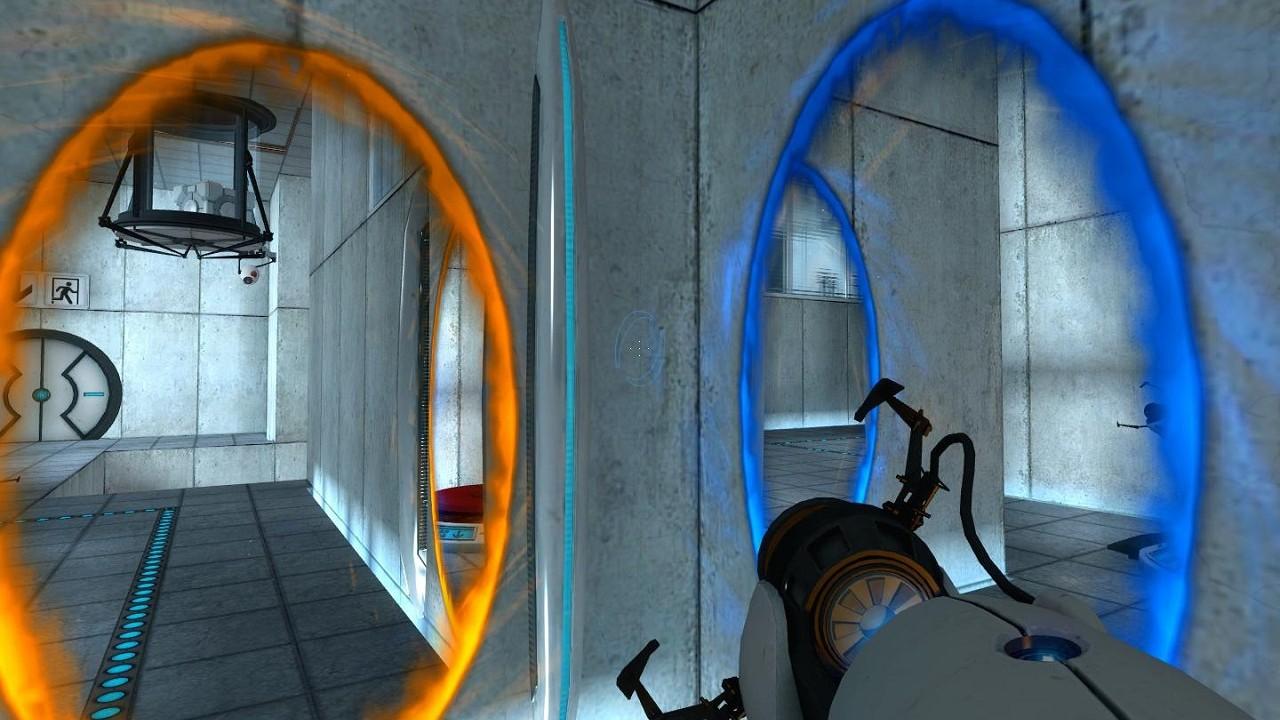J.J. Abrams Confirmó Película Portal Valve