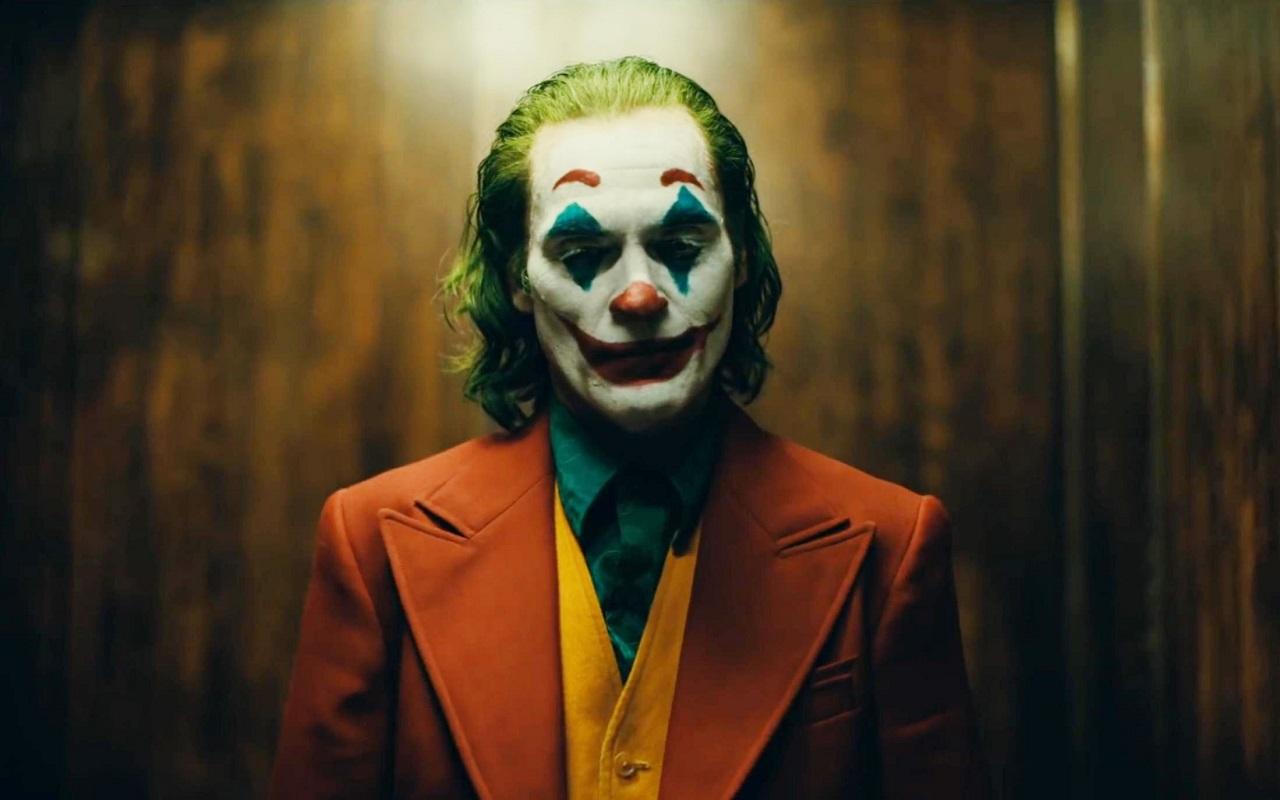 Joker Nueva Película DC Comics Joaquin Phoenix