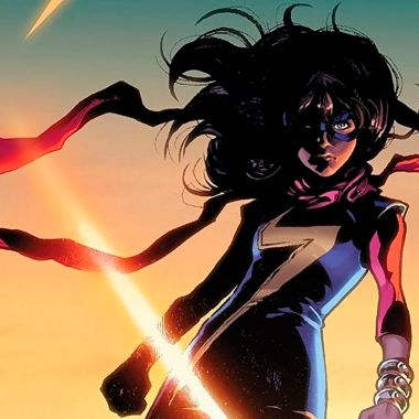 Marvel Series Ms. Marvel Disney+