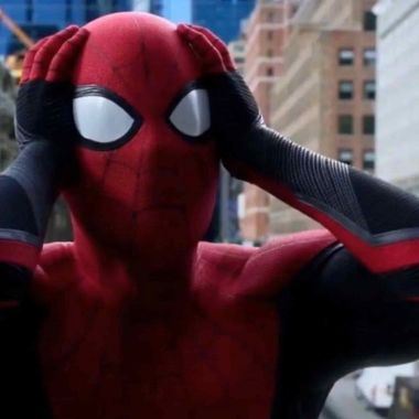 Spider-Man 3 Tráiler Película Spider-Man No Way Home