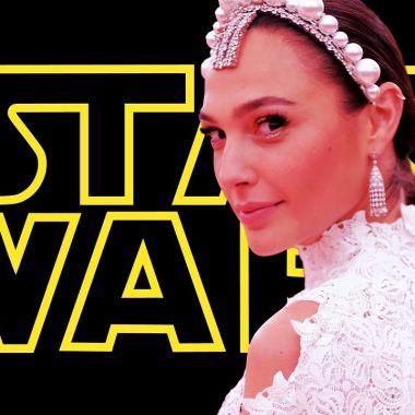 Gal Gadot Star Wars Nueva Trilogía Rian Johnson