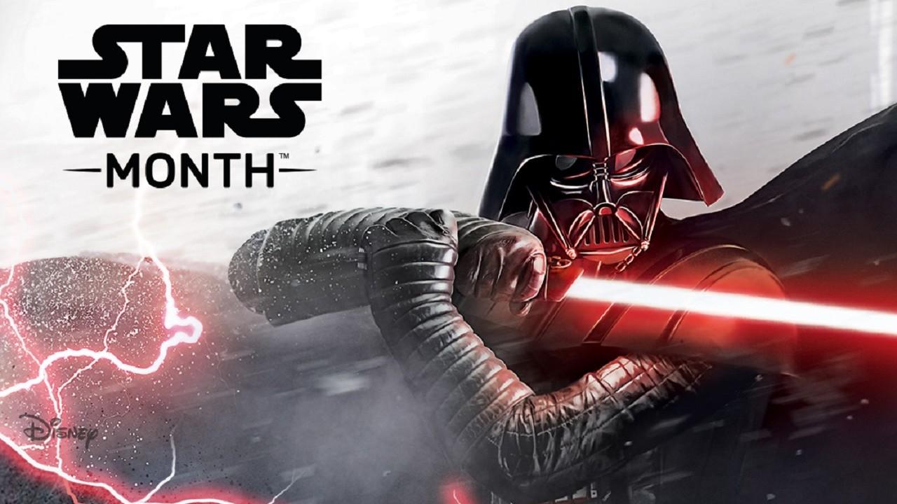 Star Wars Día de Star Wars OnePlus