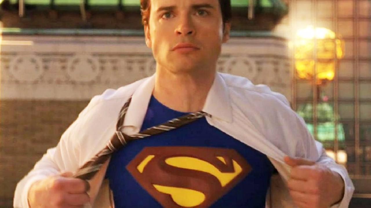 Tom Welling quiere ser el Superman de Robert Pattinson