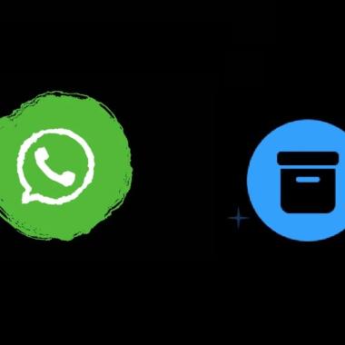 whatsapp archivo función app