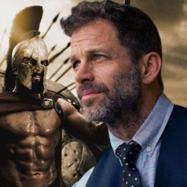 Zack Snyder tiene muchos problemas con Warner
