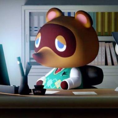 Animal Crossing se une al Salón de la Fama del videojuego