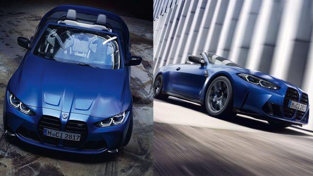 Así es el nuevo deportivo de BMW