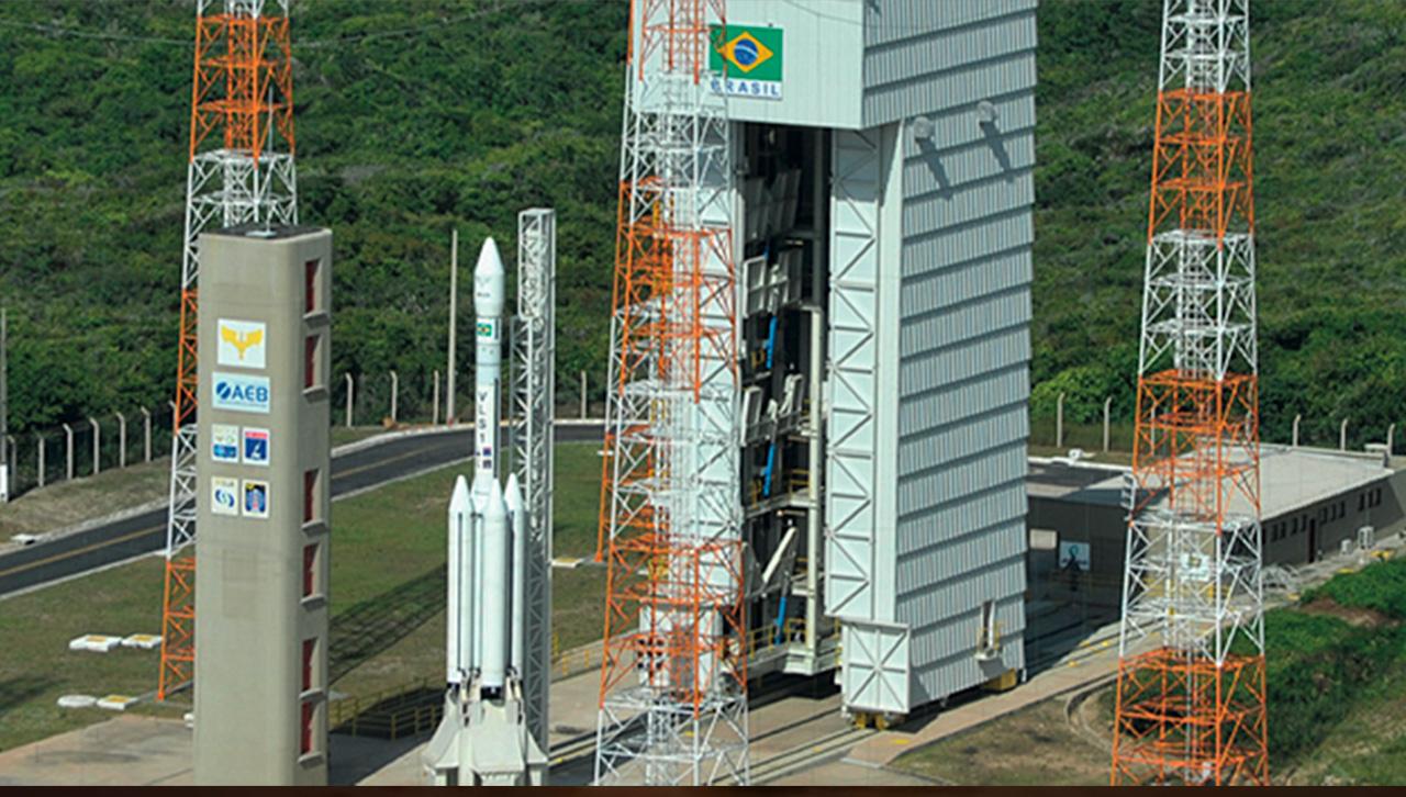 Industria Espacial de Brasil tendrá un impulso gracias a Estados Unidos