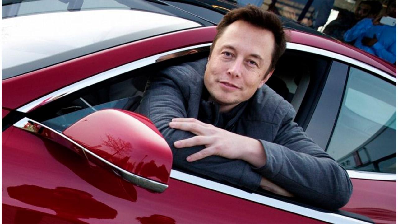 Elon Musk: Tesla dejará de aceptar Bitcoin para ayudar al medio ambiente |  Código Espagueti