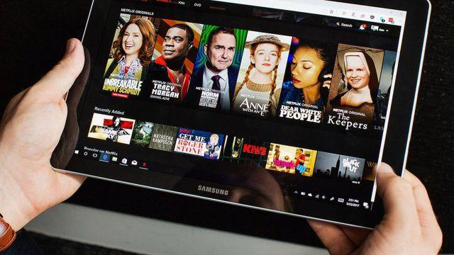N Plus sería la nueva apuesta de Netflix