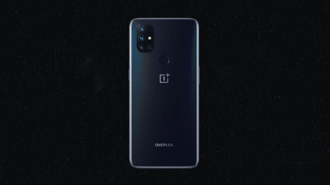 Reseña: OnePlus Nord N10 - muy cerca de la cima de la gama media