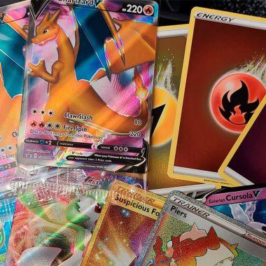 En Estados Unidos frenaron la venta de tarjetas de Pokemon
