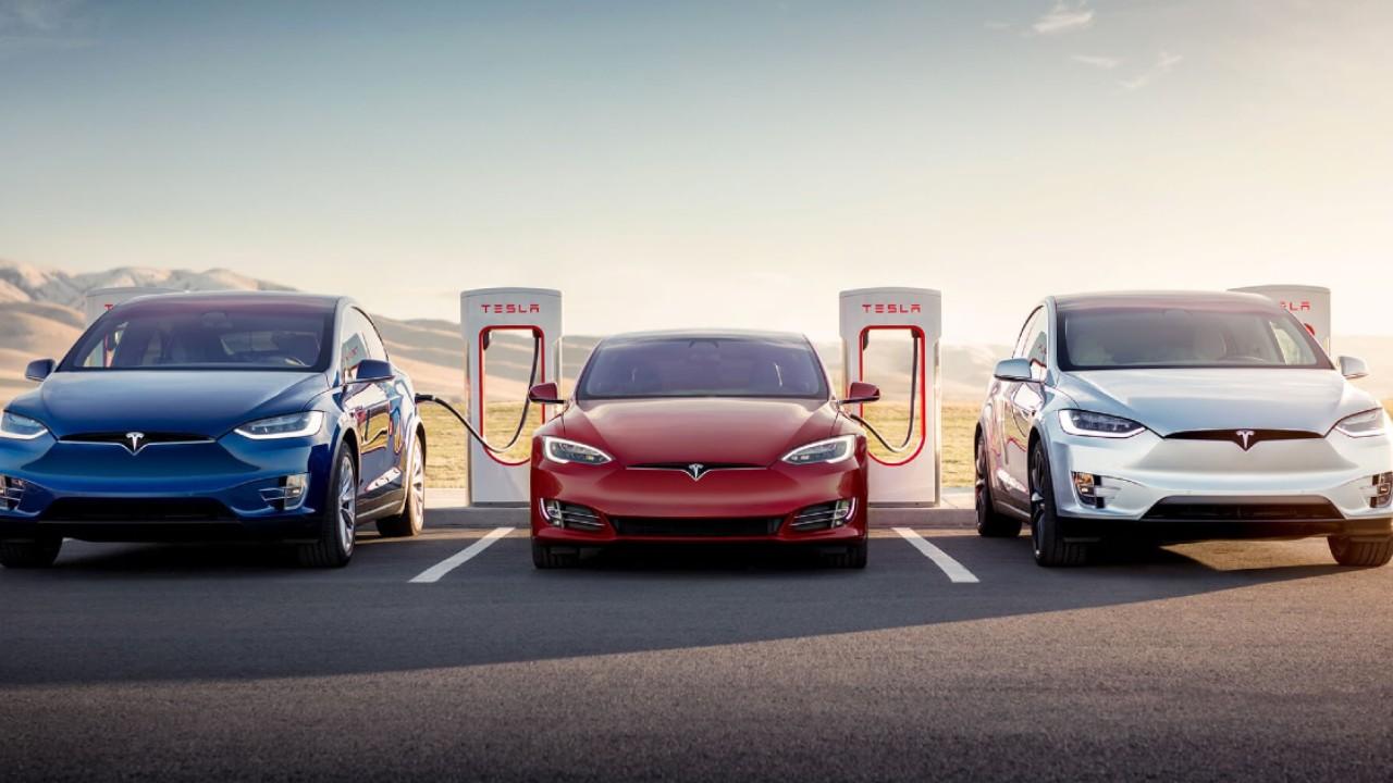 Tesla redujo el rendimiento de las baterias en Noruega