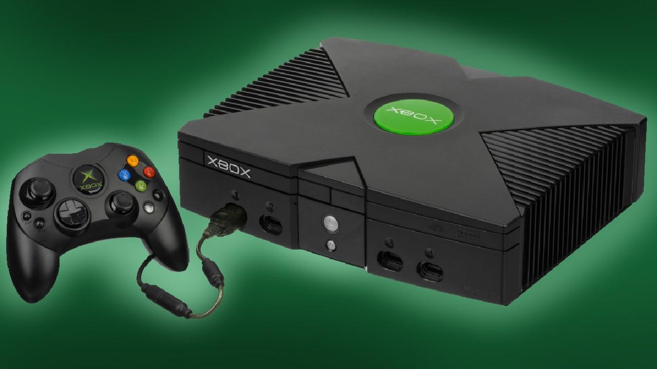 Descubren un easter egg de la Xbox original 20 años después de su lanzamiento