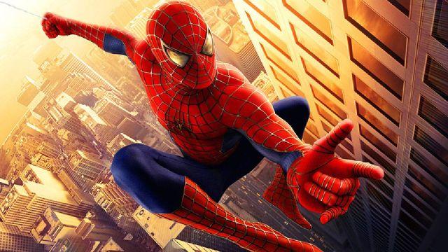 spiderman 2002 películas peter parker